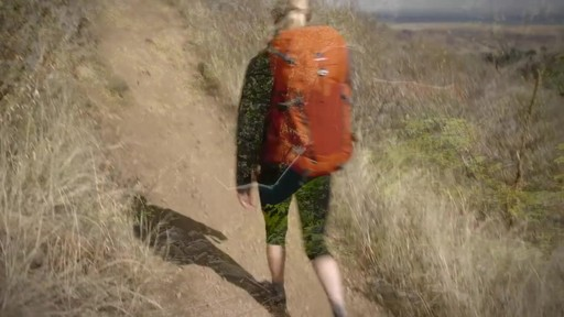 Mountainsmith Mayhem Hiking Backpacks - image 2 from the video