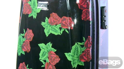 Fashion Luggage - image 1 from the video