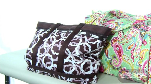 Fashion Luggage - image 2 from the video