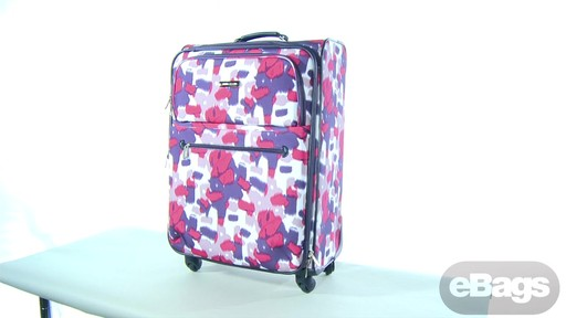 Fashion Luggage - image 5 from the video