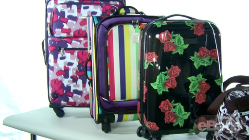 Fashion Luggage - image 6 from the video