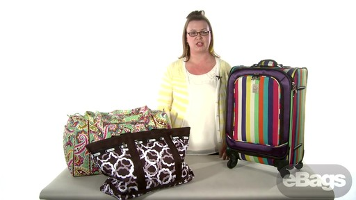 Fashion Luggage - image 7 from the video