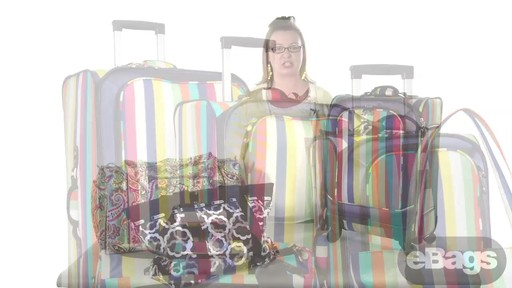 Fashion Luggage - image 8 from the video