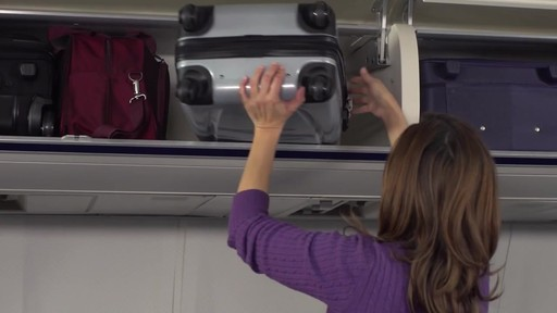 Samsonite Winfield 2 Fashion Hardside Luggage Collection - image 3 from the video