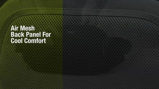 Travelon Anti-Theft Concealed Carry Waist Pack - Shop eBags.com - image 9 from the video