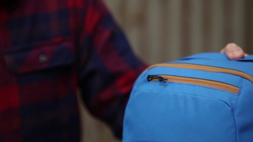 Patagonia Chacubuco Pack 32L - on eBags.com - image 2 from the video