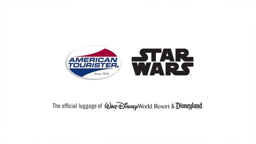American Tourister Star Wars Spinner Luggage - 28