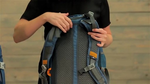Eagle Creek DoubleBack - eBags.com - image 10 from the video