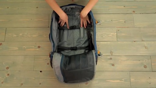 Eagle Creek DoubleBack - eBags.com - image 7 from the video