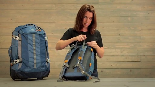 Eagle Creek DoubleBack - eBags.com - image 9 from the video