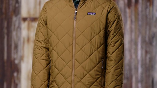 Patagonia Mens Windsweep 3-in-1 Jacket - image 2 from the video