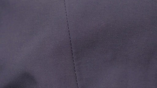 Patagonia Mens Windsweep 3-in-1 Jacket - image 3 from the video