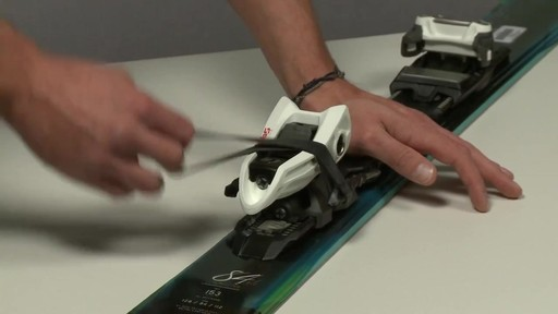 Sportube Series 1 Ski Case Instructional Video - eBags.com - image 1 from the video