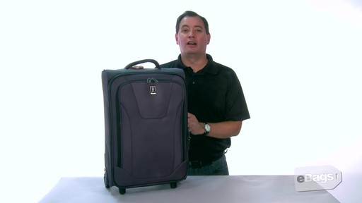 Travelpro - Maxlite 2 - image 10 from the video