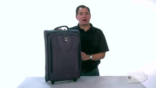 Travelpro - Maxlite 2 - image 2 from the video