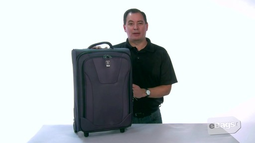 Travelpro - Maxlite 2 - image 4 from the video