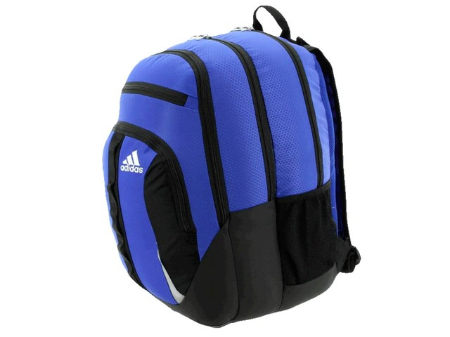 adidas - Prime II Backpack - image 2 from the video