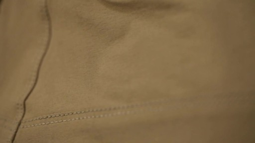 Patagonia Mens Quandary Pants - Regular - image 3 from the video