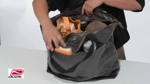 Ducti Utility Tote - image 4 from the video