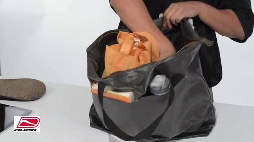 Ducti Utility Tote - image 5 from the video