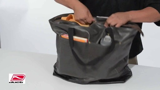 Ducti Utility Tote - image 8 from the video