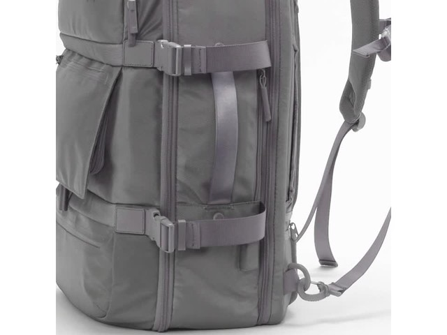 Speck Travel Backpack - image 8 from the video