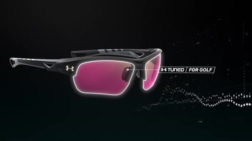 Under Armour Sunglasses - image 5 from the video