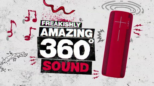 Ultimate Ears - Megaboom - image 2 from the video