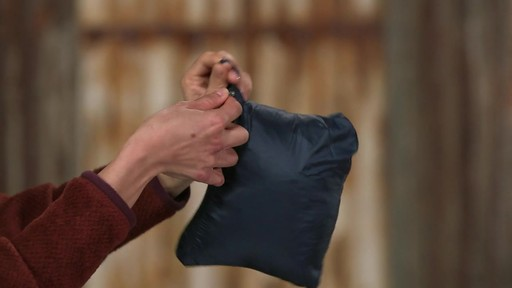 Patagonia Womens Nano Puff Jacket - on eBags.com - image 9 from the video