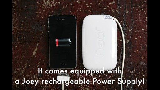 Timbuk2 - Power Video - image 5 from the video