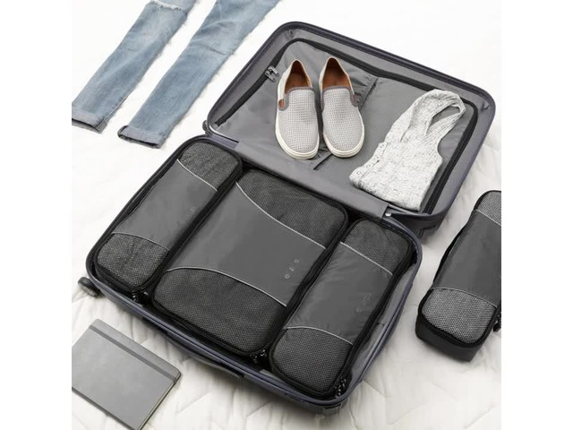 eBags Packing Cubes - image 1 from the video