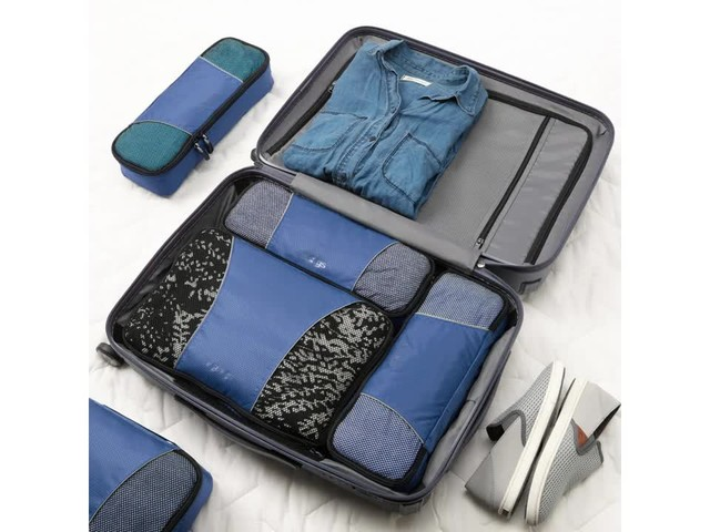 eBags Packing Cubes - image 8 from the video