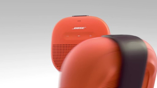 Bose SoundLink® Micro Bluetooth Speaker - image 4 from the video