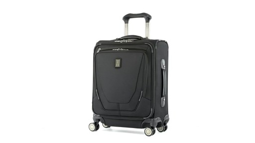 Travelpro Crew 11 International Carry-On Spinner - image 1 from the video