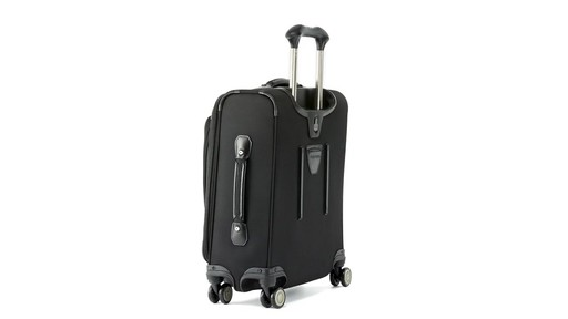 Travelpro Crew 11 International Carry-On Spinner - image 2 from the video