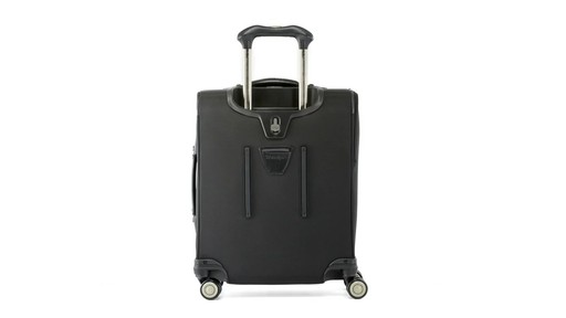 Travelpro Crew 11 International Carry-On Spinner - image 3 from the video