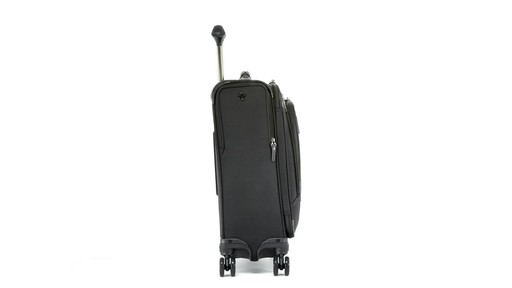 Travelpro Crew 11 International Carry-On Spinner - image 4 from the video