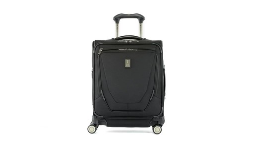 Travelpro Crew 11 International Carry-On Spinner - image 5 from the video