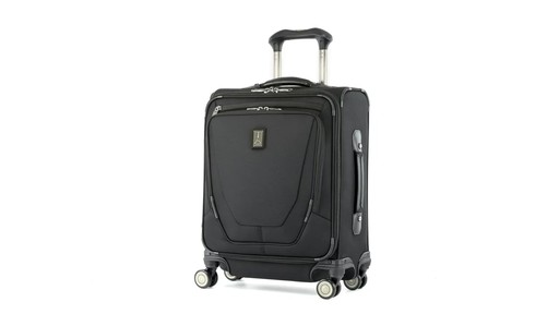 Travelpro Crew 11 International Carry-On Spinner - image 6 from the video