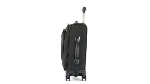 Travelpro Crew 11 International Carry-On Spinner - image 7 from the video