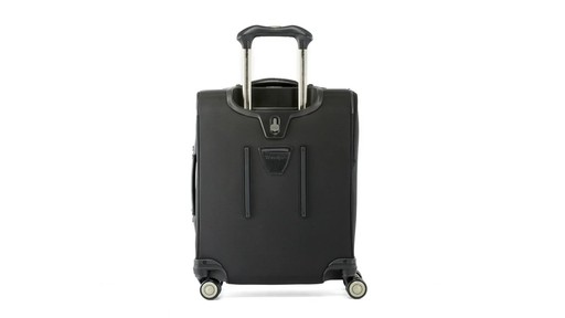 Travelpro Crew 11 International Carry-On Spinner - image 8 from the video