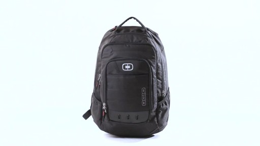 OGIO - Operative Pack - image 1 from the video