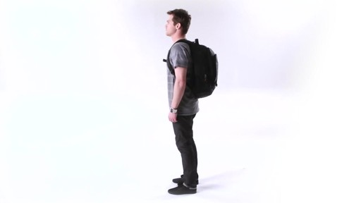OGIO - Operative Pack - image 2 from the video