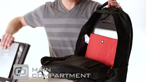 OGIO - Operative Pack - image 4 from the video