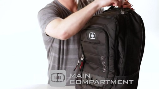 OGIO - Operative Pack - image 5 from the video