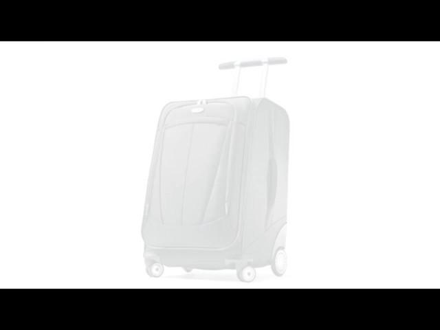 Samsonite -  EZ Cart   - image 1 from the video