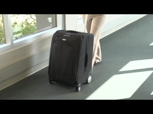 Samsonite -  EZ Cart   - image 2 from the video