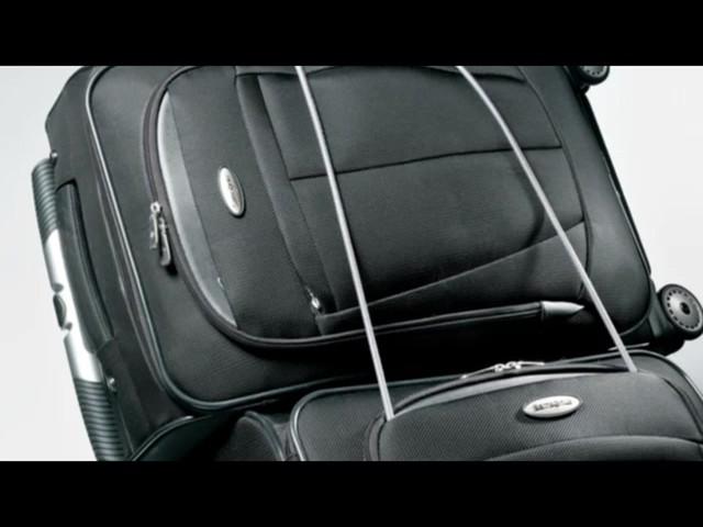 Samsonite -  EZ Cart   - image 5 from the video