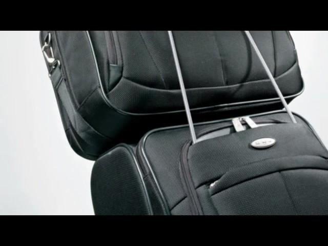 Samsonite -  EZ Cart   - image 7 from the video