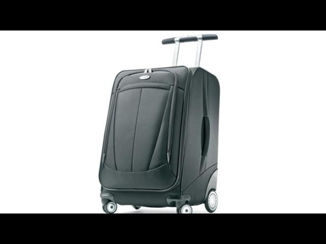 Samsonite -  EZ Cart   - image 8 from the video